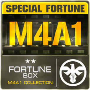 M4A1 Collection (Play Time)