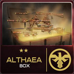 ALTHAEA BOX