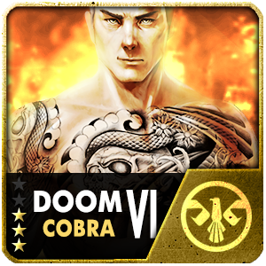 Cobra Doom (30 Days) (Selected)