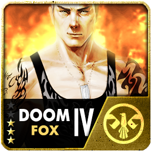 Fox Doom (30 Days) (Selected)