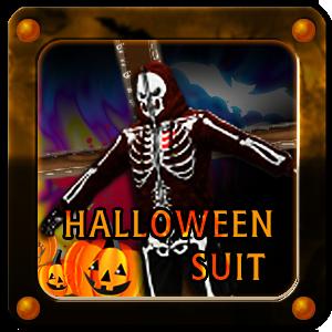 Halloween Suit (14 Days)