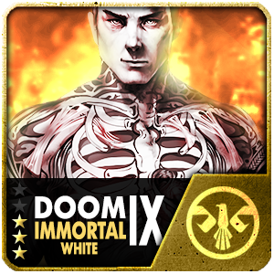 IMMORTAL W DOOM (30 days) (Selected)