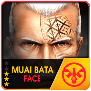 MUAI BATA FACE (14 Days) (Selected)
