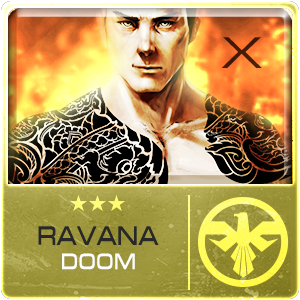 RAVANA DOOM (30 Days) (Selected)
