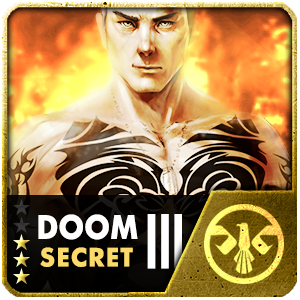 Secret of Doom (30 Days) (Selected)