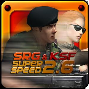 Super Speed 2.6 Set (Selected SRG OR KSF) (60 Days)