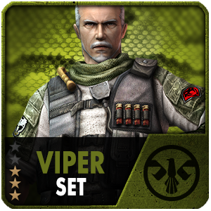 Viper Package (7 Days)