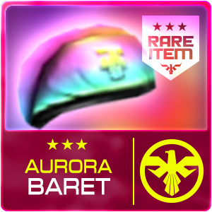 AURORA BERET (FORCERECON) (Permanent)