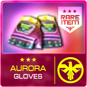 AURORA GLOVES (SRG) (Permanent)