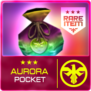 AURORA POCKET (EID) (Permanent)