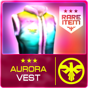 AURORA VEST (FORCERECON) (Permanent)