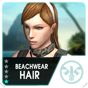 BEACHWEAR HAIR (EID) (1 Day)