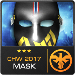 CHW2017 MASK (14 Days) (Selected)
