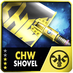 CHW2017 SHOVEL (14 Days)