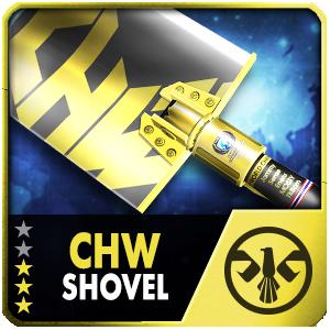 CHW2017 SHOVEL (30 Days)
