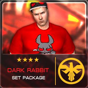 Dark Rabbit set Package (28 Days)
