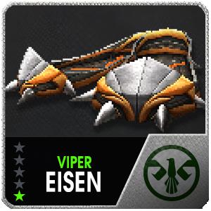 VIPER EISEN (SRG) (1 Day)