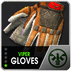 VIPER GLOVES (SAS) (1 Day)