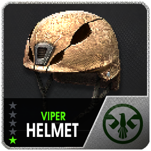 VIPER HELMET (FORCERECON) (1 Day)