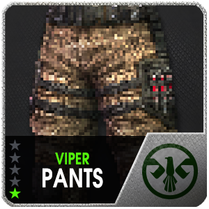 VIPER PANTS (SPETSNAZ) (1 Day)