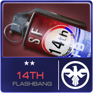 14TH FLASHBANG (Permanent)