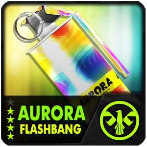 AURORA FLASHBANG (Permanent)