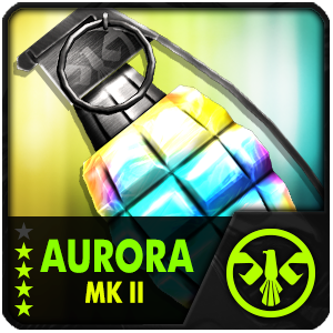 AURORA MARK II (Permanent)