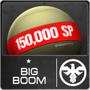 Big Boom (3 Pieces)