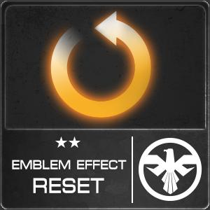 EMBLEM EFFECT RESET (1 ชิ้น)