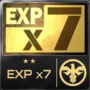 EXP X7 (14 Days)