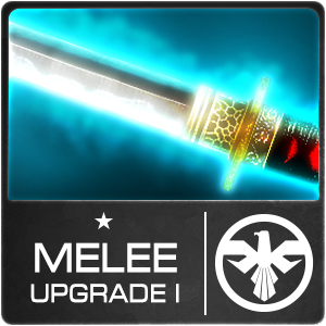 Melee Upgrade I (100 ชิ้น)