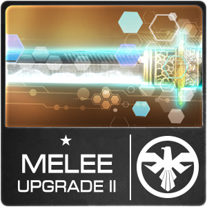 Melee Upgrade 2 (50 ชิ้น)