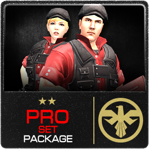 PRO PACKAGE (30 Days)