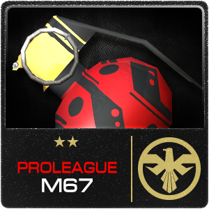 PROLEAGUE M67 (Permanent)