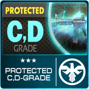 Protected C,D Grade (1 Day)