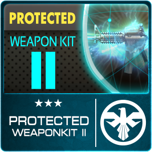 Protected WK II (1 Day)
