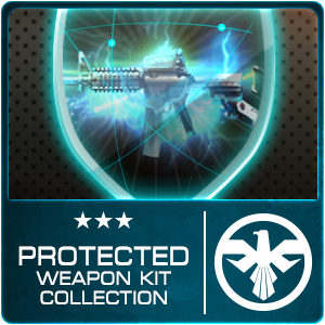 Protected WK Collection (1 Day) (Selected)