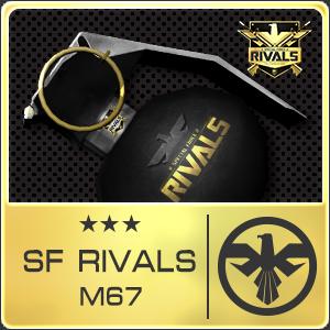 SF RIVAL M67 (Permanent)