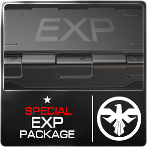 EXP Package (30 Days)
