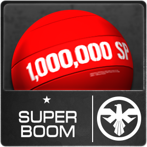 Super Boom (5 Pieces)