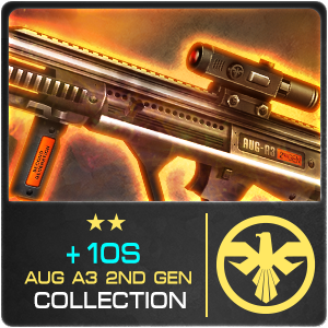 +10S AUG A3 2ND GEN COLLECTION (SELECTED)