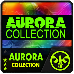Aurora Collection (3 Selected)