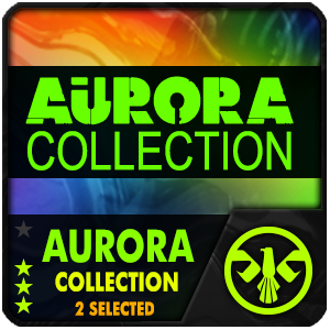 Aurora Collection (เลือก 2 ชิ้น)