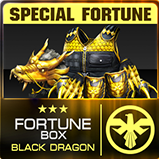 BLACK DRAGON RANDOM BOX (Play Time)