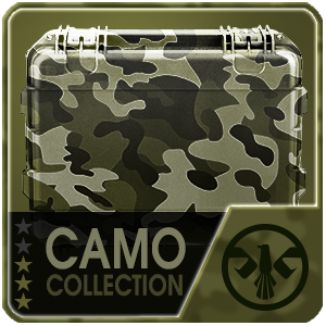 CAMO Collection (Selected)
