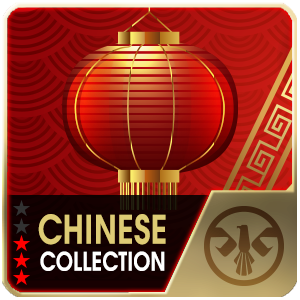 Chinese Collection 2018 (Selected)
