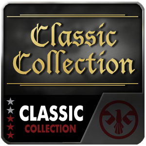Classic Collection Pack