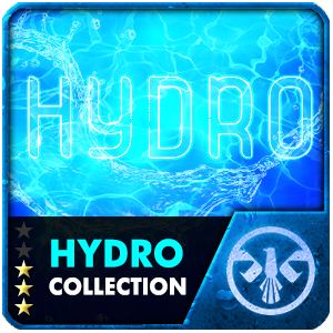 HYDRO Collection (Selected)