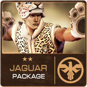 JAGUAR SET Package (30 Days)