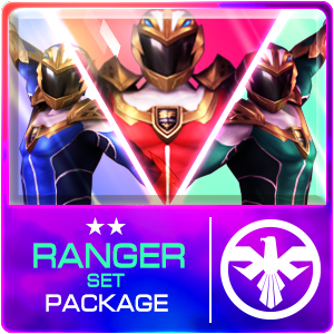 RANGER SET PACKAGE (30 Days)